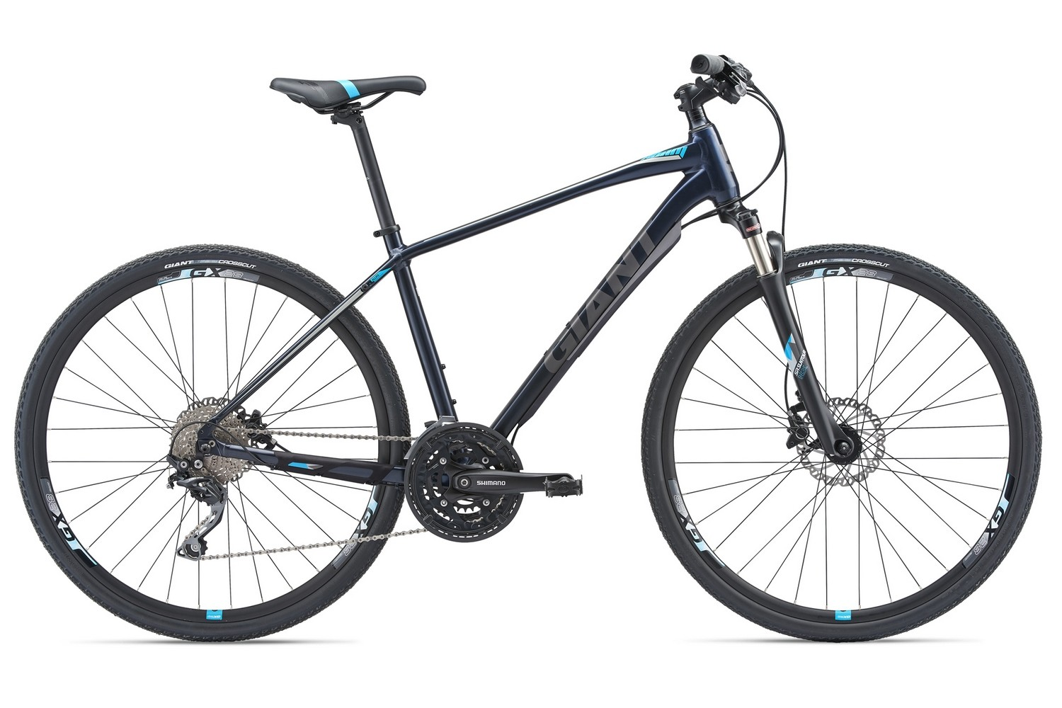 Roam 1 Disc (2018) Giant