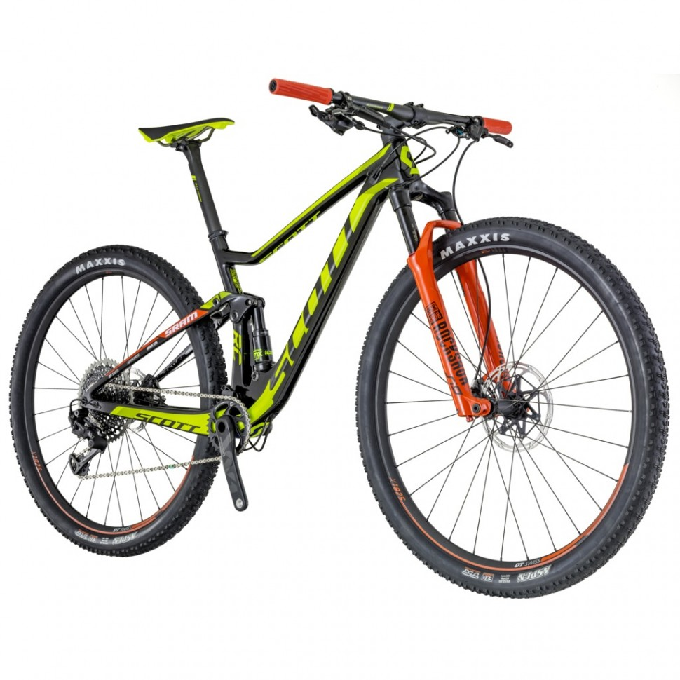 Spark RC 900 World Cup (2018) Scott