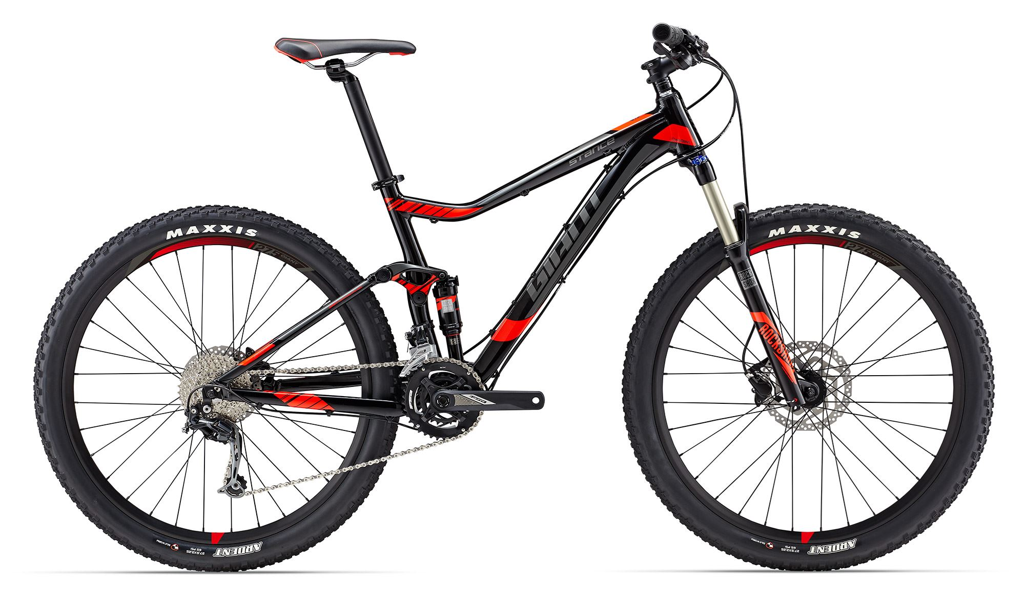 Stance 27.5 2 (2017) Giant