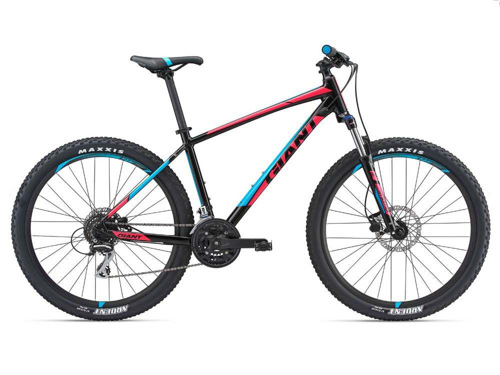 Talon 3 27.5 (2018) Giant