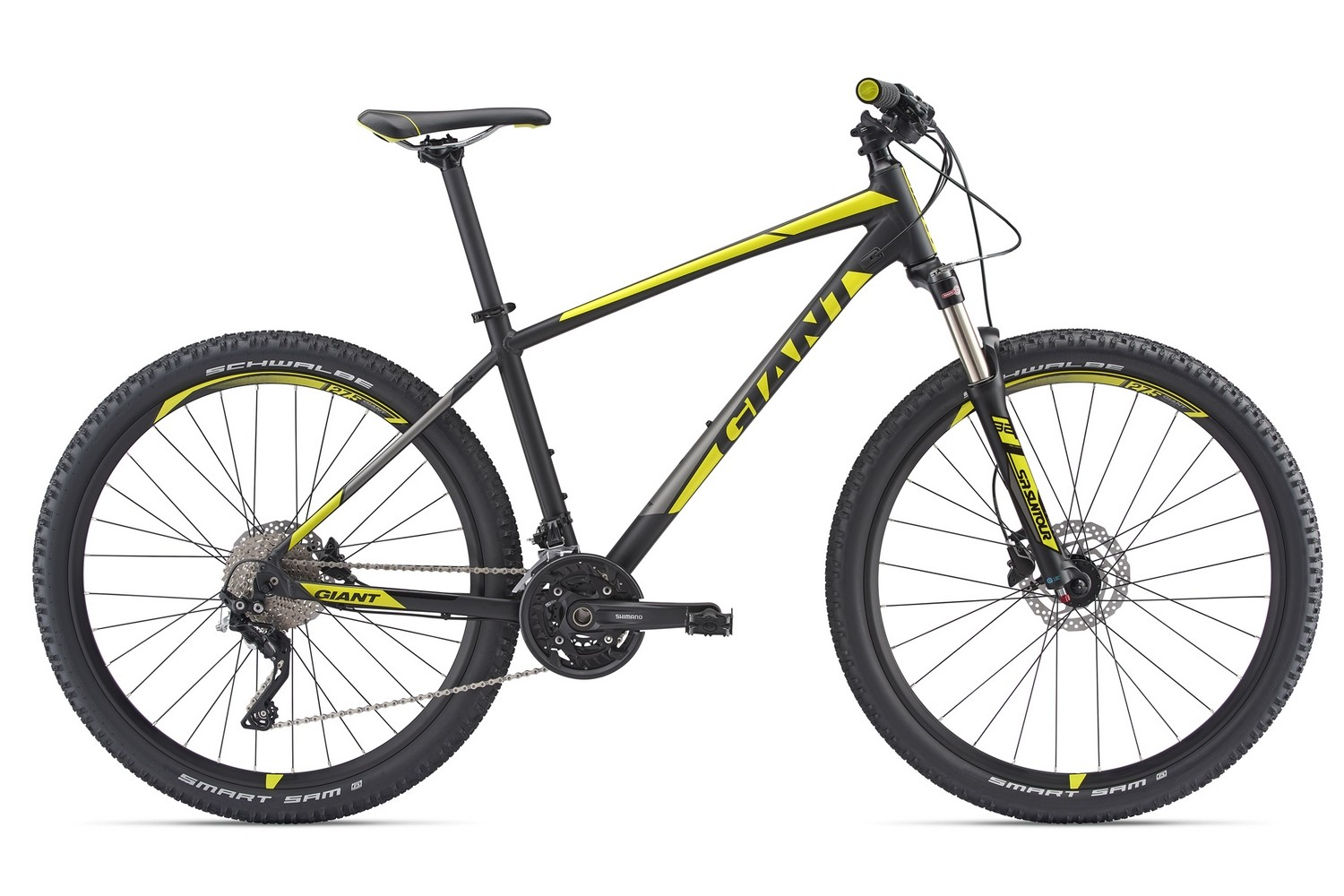 Talon 1 GE (2018) Giant